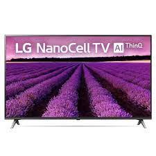 LG 55SM8000PLA 55 139 CM 4K UHD Smart Tv,Dahili Uydu Alıcı Led Tv