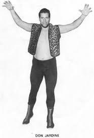 The Spoiler' Don Jardine dies from leukemia - Slam Wrestling