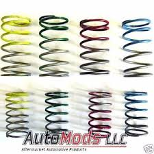 Tial Mvs Spring Chart Details About Authentic Tial Wastegate Spring Small Green F38 38mm Old 44mm