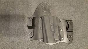 Crossbreed Light Defender Wts Crossbreed Light Defender For Glock 19 W Apl C Left