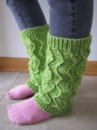 Free Patterns For Leg Warmers Custom Inspiration Ideas