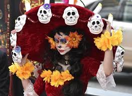 day of the dead comes alive in colorful mexican tale book of life