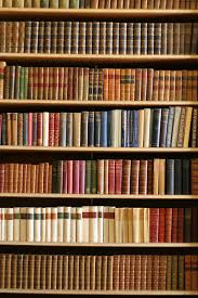 Collection Of Book Shelf Wallpaper On HDWallpapers