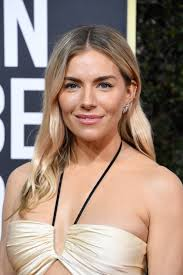 Sienna miller turned heads when she took to the golden globes red carpet at the beverly hilton hotel on sunday night in a very quirky number. Sienna Miller At The 2020 Golden Globes The Sexiest Dresses At The Golden Globes Are Not For The Faint Of Heart Popsugar Fashion Photo 32