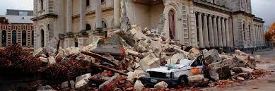 Earthquake risk: A deadly threat ...