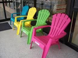 Light Blue Plastic Adirondack Chairs Amazing Colored Plastic Adirondack Chair 70 Best Bedroom