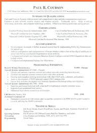 Network Administrator Resume Samples Magnificent Unix Sys Administration Sample Resume Colbroco
