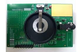 TIDA-01580 <b>Wireless ECG</b>, SpO2, PTT and heart rate monitor ...