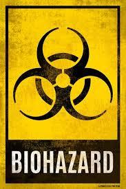 Image result for biohazard sign