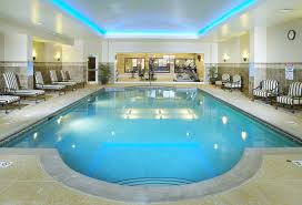 indoor gym pool. Swimming Pool Luxury Indoor Design Ideas Gyms With Also Gym