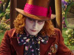 alice through the looking glass where