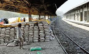 Indian Railway Freight Rate Chart 2018 Railways Increases Freight Rates For Coal Steel Iron Ore