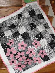 Easy Quilt Pattern - Spring is Here (PDF) INSTANT DOWNLOAD | Easy ... & Easy Quilt Pattern - Spring is Here (PDF) INSTANT DOWNLOAD Adamdwight.com