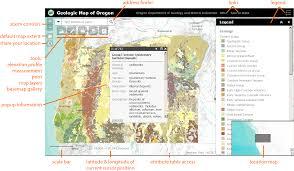 Oregon Geologic Data Compilation Help