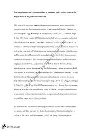 mpo essay culture and ethics managing people and  mpo essay 2 sample page 1 8