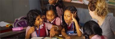 New Light India Volunteer Volunteer Teaching English India Kochi Volunteer Abroad