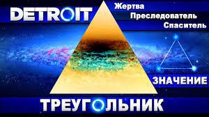 тату треугольник варианты значений для женщин и мужчин символика