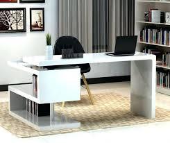 Home office desk design ideas Diy Office Desk Design Awesome Collection Of Office Modern Desk With Additional Office Desk Modern Desk Design Office Desk Design Ikea Office Desk Design Modern Wooden Home Office Desk Stylish Home