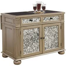 Kitchen Granite Top Home Styles Visions Kitchen Island With Granite Top Wayfair