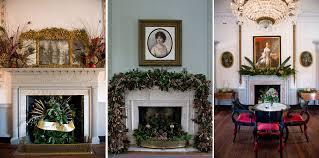 a festive tour of charleston s decor