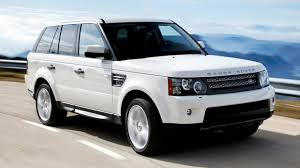 2005-2009 Range Rover Sport Factory Service and Repair