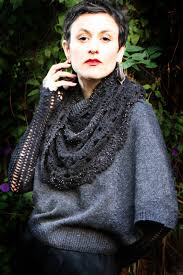 Snood Pattern Custom Design Ideas
