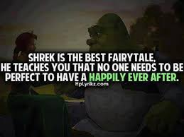 Shrek Quotes Mesmerizing Image In Inspired Quotes �� Collection By Amy Lee