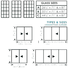 sliding glass door width sliding glass door sizes sliding door dimensions average width of sliding glass