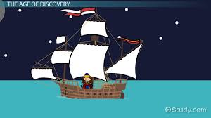 triangular trade route system role in slavery video lesson the age of discovery timeline explorers