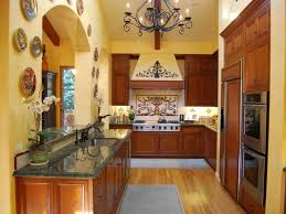 Small Galley Kitchen Choosing The Best Of Small Galley Kitchen Ideas For Your Kitchen