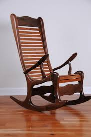 139 best Rocking ~ Chairs images on Pinterest   Chairs, DIY and ...