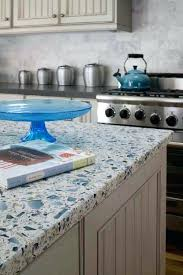 recycled glass countertops reviews love this recycled glass decor recycled glass kitchen s cost recycled glass
