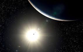 How Big Is GalaxySolar System In Light Years