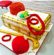 Cake Desserts Likable African Traditional Wedding Cakes Designs