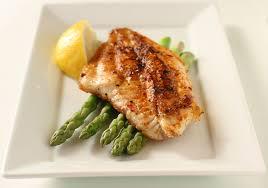 Cornmeal-Crusted Flounder Recipe (Parve)
