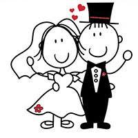 Risultati immagini per immagini matrimonio