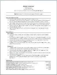 Functional Resume Example Inspiration Functional Resume Example Thewhyfactorco