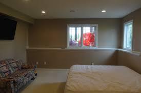 Finished Basement Bedroom Ideas Property Unique Design Inspiration