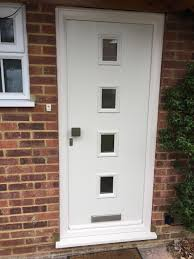 Composite Doors Sussex Surrey and South East