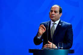 عبد الفتاح السيسي عن السادات: قام بإحدى أعظم مبادرات العصر الحديث - CNN  Arabic