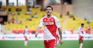 Stevan jovetić is a montenegrin footballer who plays as a striker for monaco and the montenegro national team. Jovetic Eyes European Return For Monaco