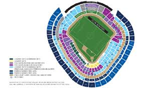Yankee Stadium Legends Seating Chart Tickets 2018 Wild Card Game Bronx Ny At Ticketmaster