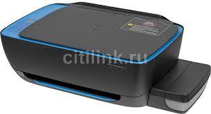 Купить <b>МФУ</b> струйный <b>HP Ink</b> Tank 419 AiO, черный в интернет ...