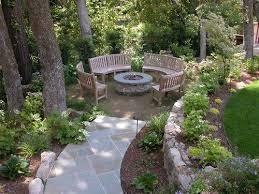 Small Picture Beautiful Gravel Garden Design Ideas Pictures Home Decorating