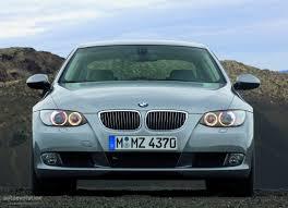 BMW 3 Series Coupe (E92) specs - 2006, 2007, 2008, 2009, 2010 ...