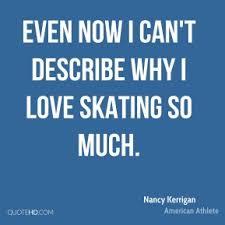 Nancy Kerrigan Quotes | QuoteHD via Relatably.com
