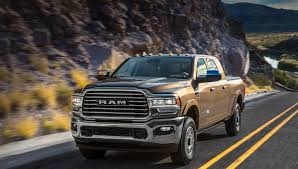 2019 Ram Trucks 2500 - Exterior Features that Work for You