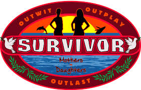 I made a Survivor logo for a season I hope they do : survivor