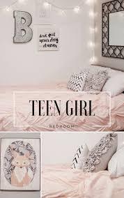 Older Teenage Bedroom Decorating For A Teen Girl