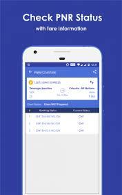 Live Train Chart Mobile Irctc Ticket Booking Live Train Status Ntes 11 0 028